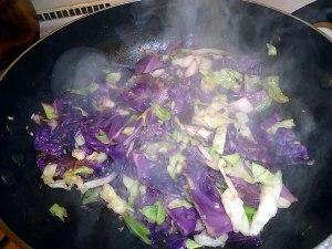 cabbagedone